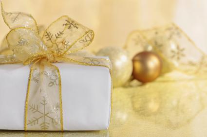 אריזת מתנה מרעננת