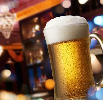 מי הזיז את הבירה שלי- האם אלכוהול טוב לנו?