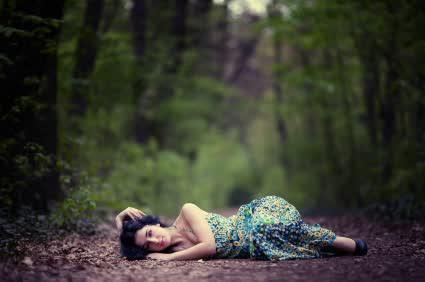 כאבי מחזור- דיסמנוריאה