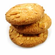 עוגיות טחינה- חלבה