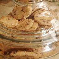 עוגיות אוכמניות ומקדמיה