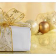 חבילת מתנה מושקעת